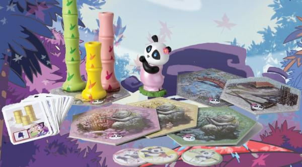 Takenoko Chibis Collectors Edition