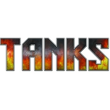 Tanks: Terrain Pack