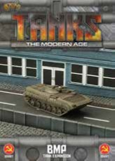 Tanks The Modern Age: Soviet BMP