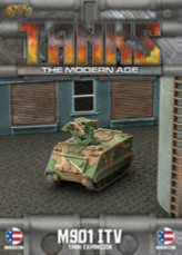 Tanks The Modern Age: US M901 ITV