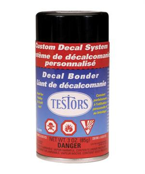 Testors Decal Bonder Spray