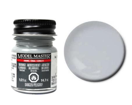 Testors - Testors Model Masters Enamel Paints- Semi Gloss