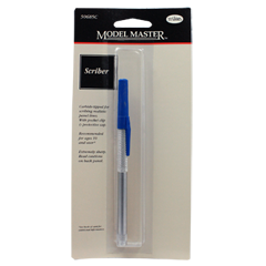 Testors Modeling Tools and Accessories: Scriber