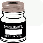Testors Model Master Decal Solvent Solution
