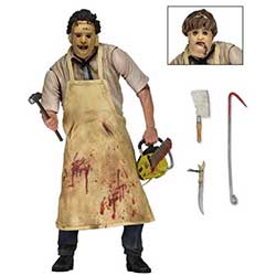 Texas Chainsaw Massacre: Ultimate Leatherface
