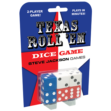 Texas Roll Em Dice Game