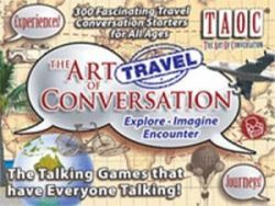 The Art of Travel Conversation (SALE)