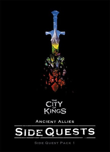 The City of Kings: Side Quests -Side Quest Pack 1