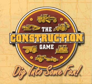 The Construction Game (Damaged)