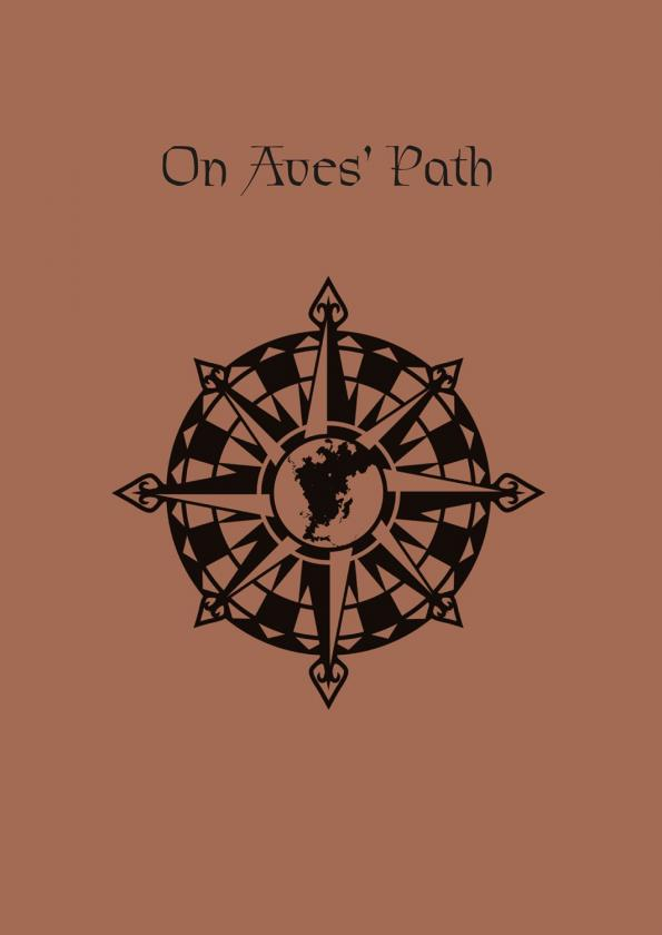 The Dark Eye: ON AVES PATH