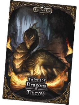The Dark Eye: TALES OF DRAGONS & THIEVES