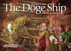 The Doge Ship [SALE]