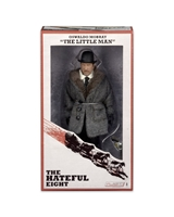 "The Hateful Eight: 8 Oswaldo Mobray ""The Little Man"""