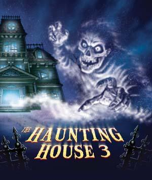 The Haunting House 3 [SALE]