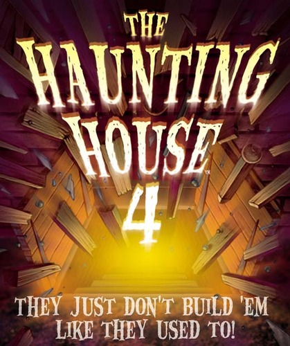 The Haunting House 4 [SALE]