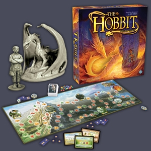 The Hobbit [SALE]