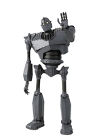 The Iron Giant Deluxe Figure