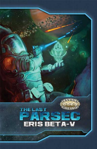 The Last Parsec: Eris Beta-V (Limited Edition)