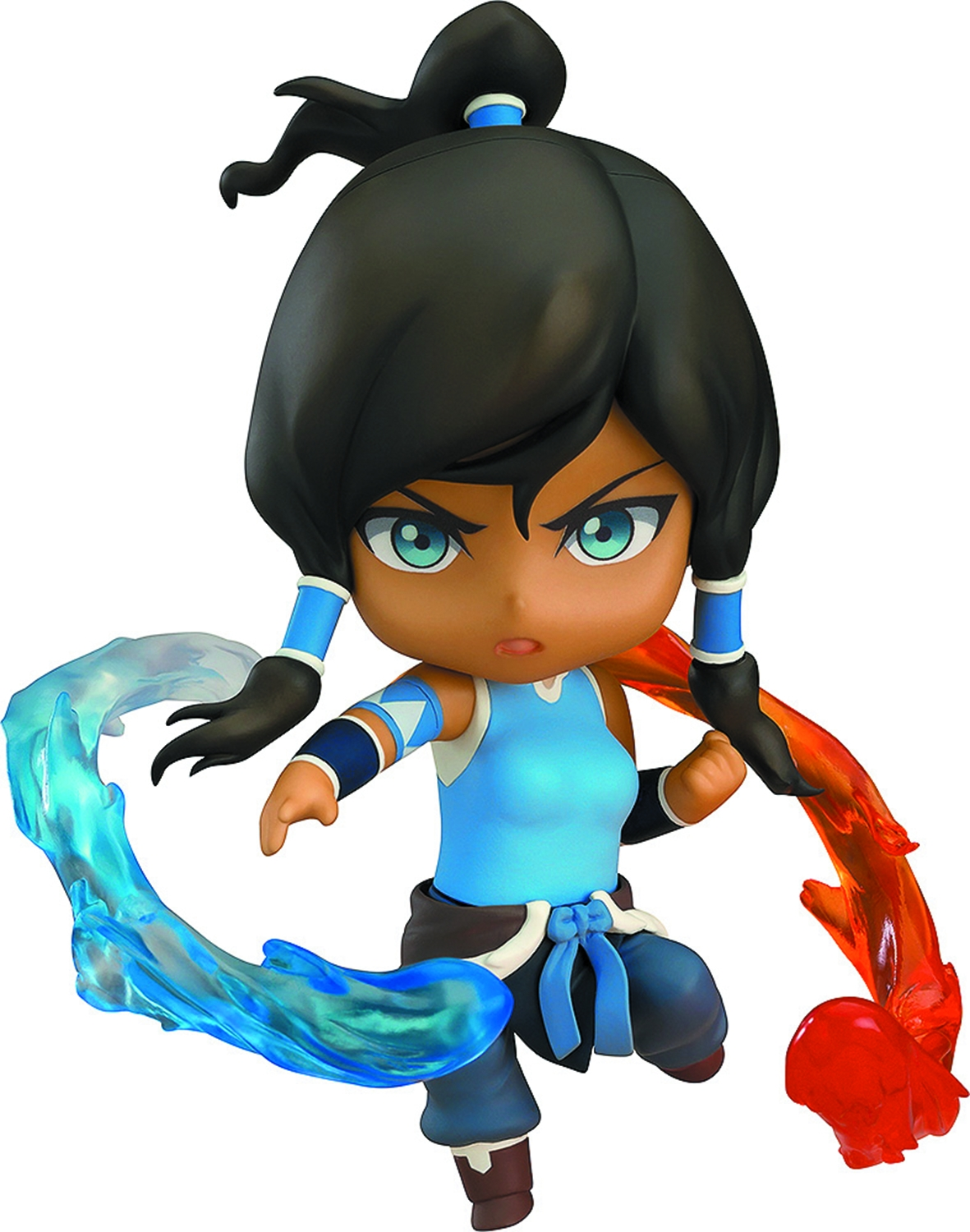 The Legend of Korra: Korra Nendoroid