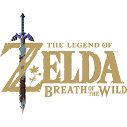 The Legend of Zelda: Breath of the Wild Puzzle