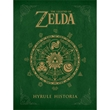 The Legend of Zelda: Hyrule Historia - DHC20921 [9781616550417]
