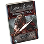 The Lord of the Rings LCG: Assault on Osgiliath Nightmare Deck