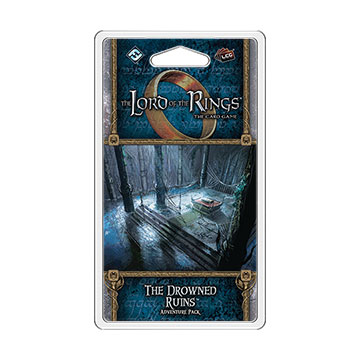 The Lord of the Rings LCG: Drowned Ruins