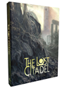 The Lost Citadel: A RPG of Post-Apocalyptic Fantasy