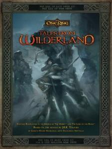 The One Ring: Tales from Wilderland (SC)