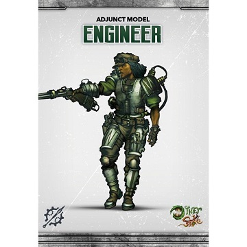 The Other Side: Abyssinia: Abyssinia Engineer
