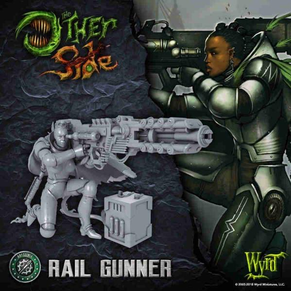 The Other Side: Abyssinia: Rail Gunner