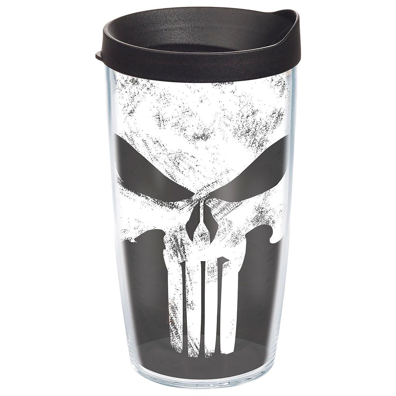 The Punisher Tervis 16oz Tumbler with Lid