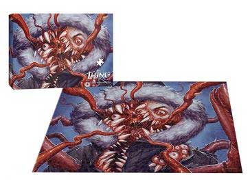 The Thing (1000 Piece Puzzle)