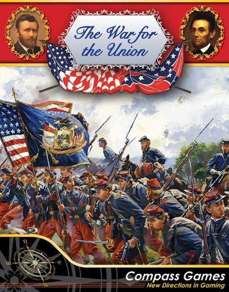 The War for the Union - Designer's Edition
