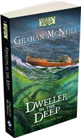 Arkham Horror: The Dweller in the Deep [SALE]