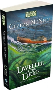 Arkham Horror: The Dweller in the Deep