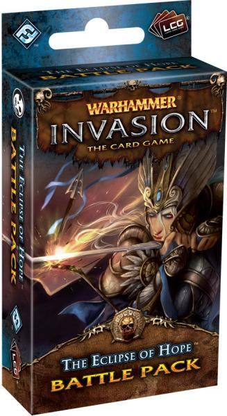 Warhammer Invasion LCG: The Eclipse of Hope