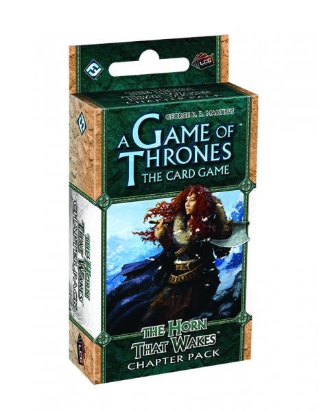 A Game of Thrones LCG: The Horn that Wakes (SALE)