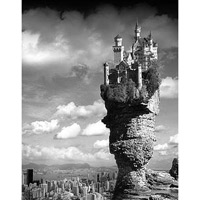Thomas Barbey Puzzles: High Security