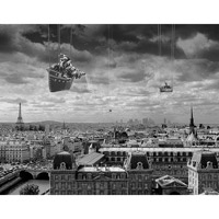 Thomas Barbey Puzzles: Sowing The Seeds of Love