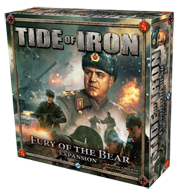 Tide Of Iron: Fury of the Bear [SALE]