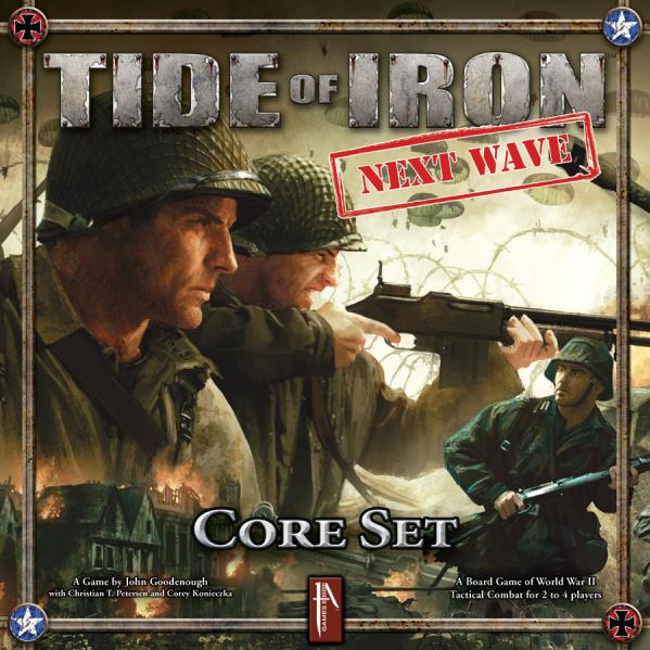 Tide of Iron: Next Wave (Core Set)