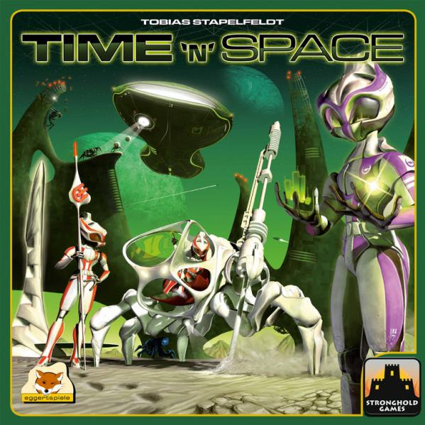 Time n Space (SALE)