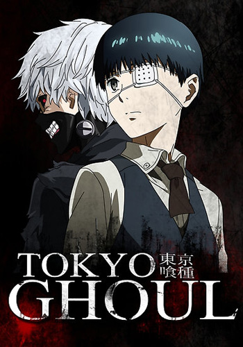 Tokyo Ghoul: The Card Game [SALE]