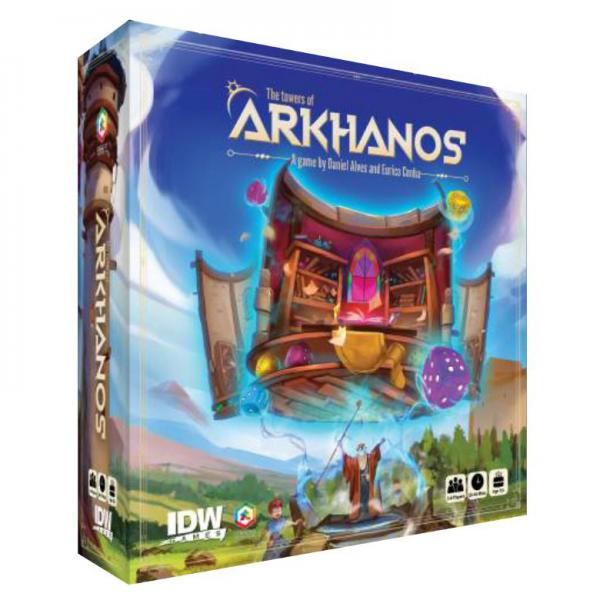 Tower of Arkhanos