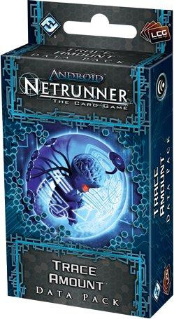 Android: Netrunner: Trace Amount [SALE]