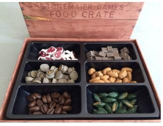 Treasure Chest: Food Crate