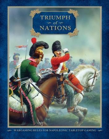 Field of Glory: Napoleonic Triumph of Nations