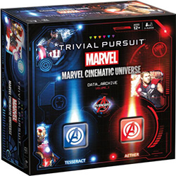 Trivial Pursuit Marvel Cinematic Universe 2