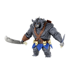 "Trollhunters: Bular (12"" Action Figure)"